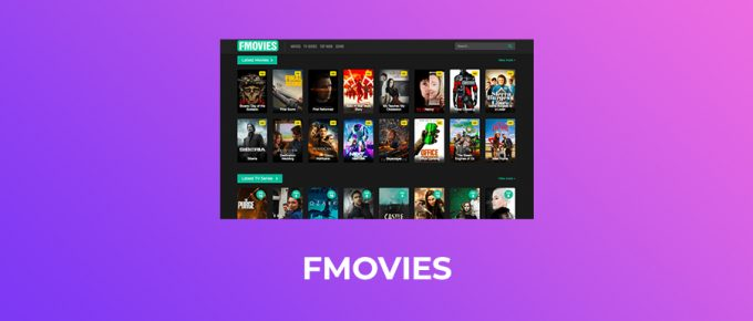 FMovies website 2020