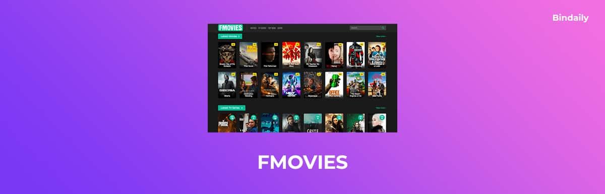 FMovies website 2020