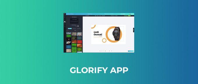 Glorify App Review