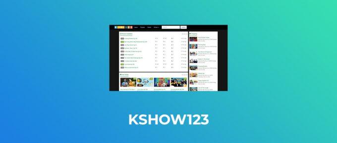 Kshow123