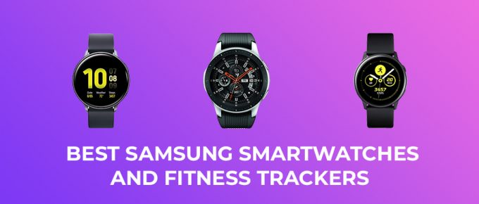 Best Samsung Smartwatches